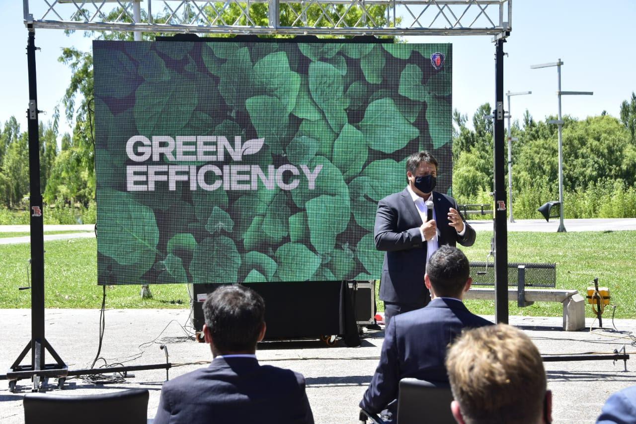 green efficient
